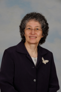 Pastor Colleen